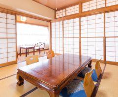 【派】週1~OK!!宿泊施設の客室・フロア清掃